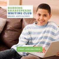 budding write